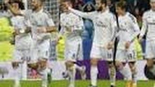 REAL MADRID 5 - 0 RAYO VALLECANO | ALL GOALS & HIGHLIGHTS