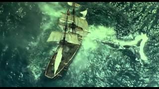 В сердце моря   Русский Трейлер