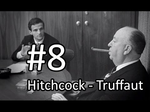 Hitchcock-Truffaut Episode 8: Assessment of British period, Cinema in England and the US