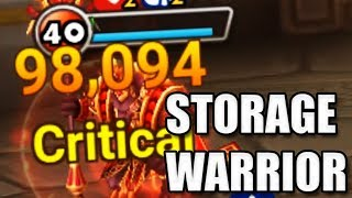 toys I forgot existed - Summoners War