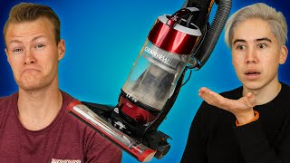 Amazon's Best Selling Vacuum Is An 80 Dollar Steal - Bissell Cleanview