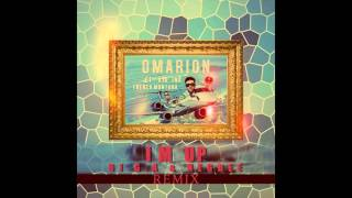 Download Omarion ft Kid Ink & French Montana - I'm Up (DJ G.A & Negdee Twerk Remix) MP3 song and Music Video