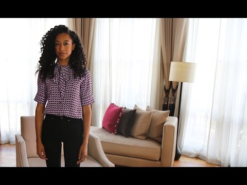 The Pool meets Corinne Bailey Rae: The Director's Cut