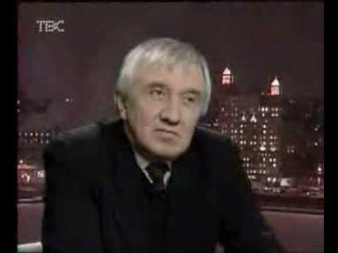 Юрий Щекочихин 2003