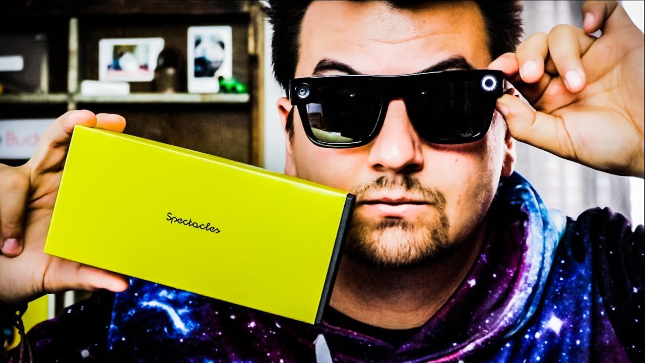 74ceb1056 Snapchat Spectacles Review | Snapchat Spectacles 2 Nico - YouTube