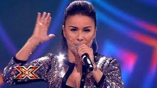 Гость проекта - Луина. X Factor Kazakhstan. 7 Сезон. Эпизод 12