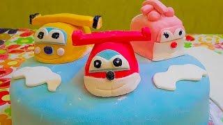 Игрушки из мультфильмов Super wings Jet  and his friends Супер крылья Джетт и его друзья