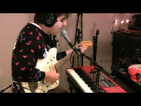 Pepper Rabbit - None Shall Sleep (Live on KEXP) mp3