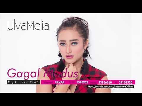 Ulva Melia - Gagal Modus (Official Audio Video)