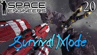 Space Engineers ★ Survival Mode || Episode 20