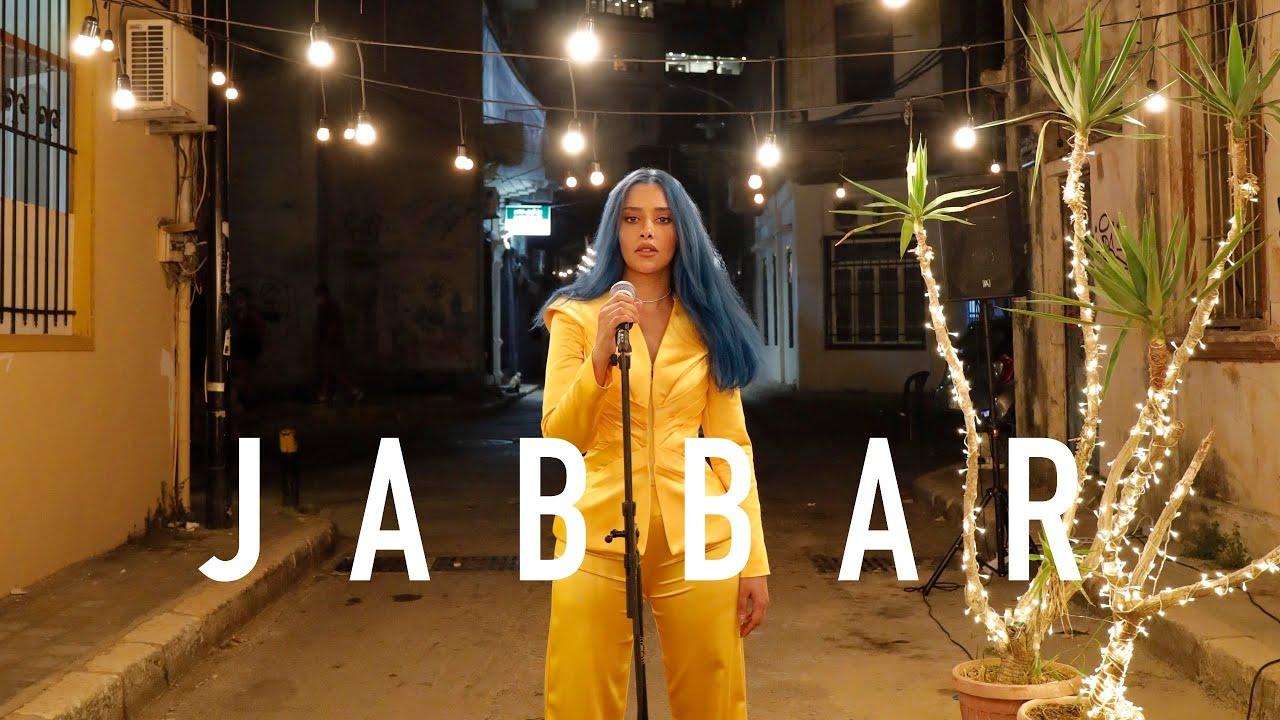 Balqees - Jabbar (Official Music Video)   بلقيس - جبّار