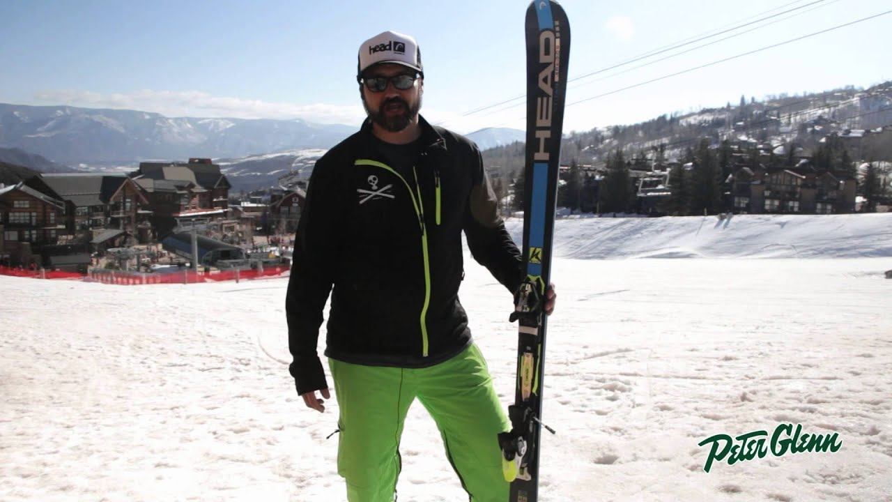 Head Supershape i-Rally 2015 Ski Review By Adam At Edge & Wax .