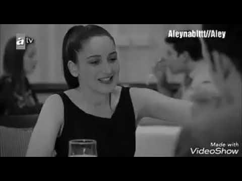 SonGün klip||Mavi gri-Ben Sende Yandım
