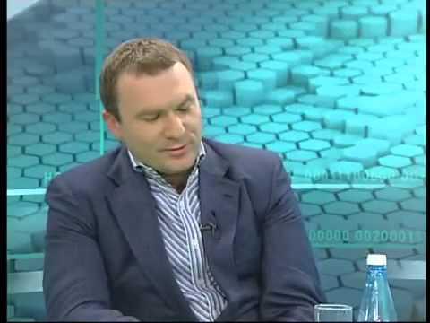 Украинская фондовая биржа: Игорь Мазепа дает интервью