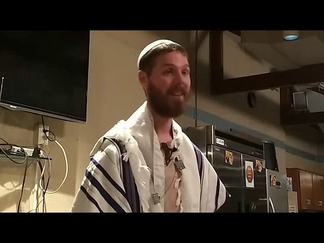 Dramatic Recitation of the Book of Yaakov (James)