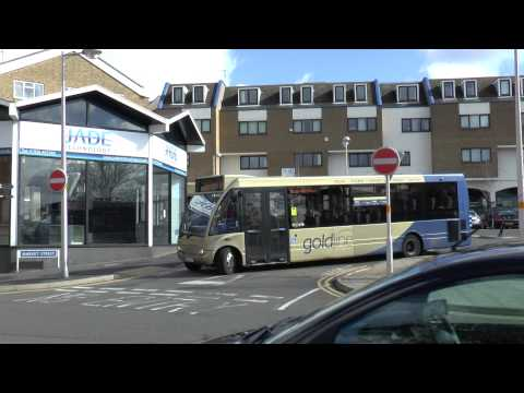 WARWICK BUSES MARCH 2014