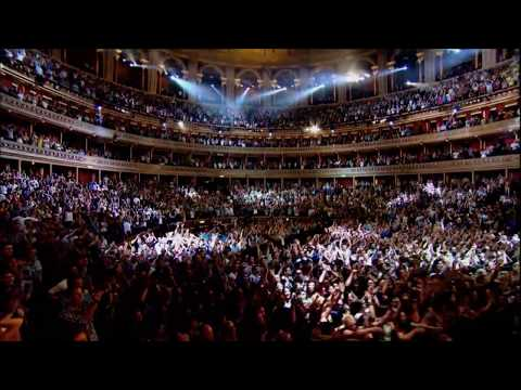 The Killers  Mr Brightside  From The Royal Albert Hall 2009
