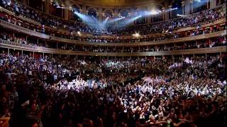 The Killers - Mr. Brightside Live From The Royal Albert Hall 2009