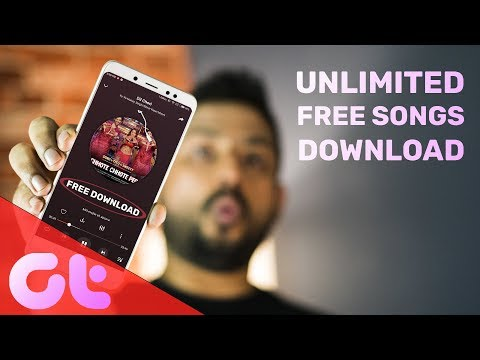 Best Android Music Player: Download Free, Unlimited Songs Legally