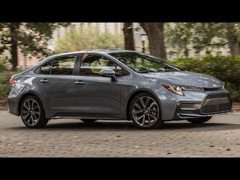 Novo Corolla 2020: pontos negativos e positivos; consumo e desempenho  - www.car.blog.br