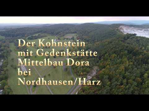 Kohnstein/Gedenkstätte Mittelbau-Dora