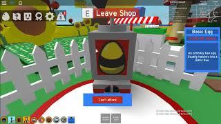 COMPLETANDO MISIONES Y HUEVO DE ORO!! | Bee Swarm Simulator | Roblox