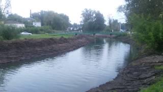 #Молочная речка и кисельные берега