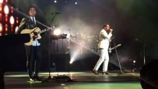 Video Tu Mirada | Reik (Auditorio Nacional) download MP3, 3GP, MP4, WEBM, AVI, FLV Desember 2017