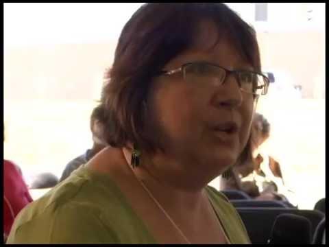 Métis-Francophone Roundtable, North Battleford, 2009 - Part 2