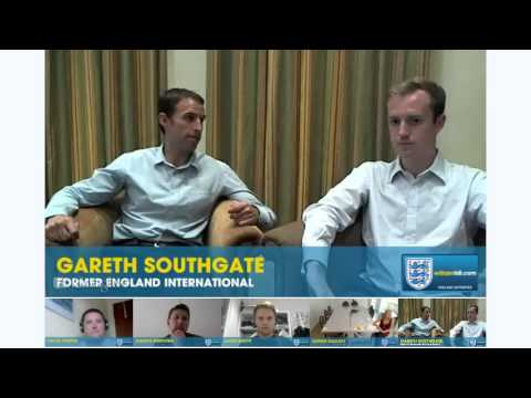 Williamhill.com Meets Gareth Southgate
