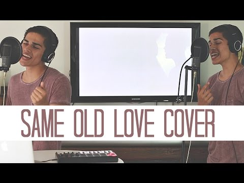 Same Old Love by Selena Gomez | Cover by Alex Aiono