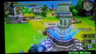 Happy Wars - Gameplay #1 [XBOX 360 - ITA]
