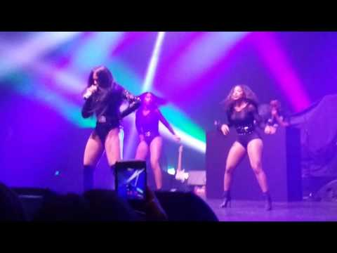 Ashanti  Whats Luv  Fat Joe   in Paris Olympia