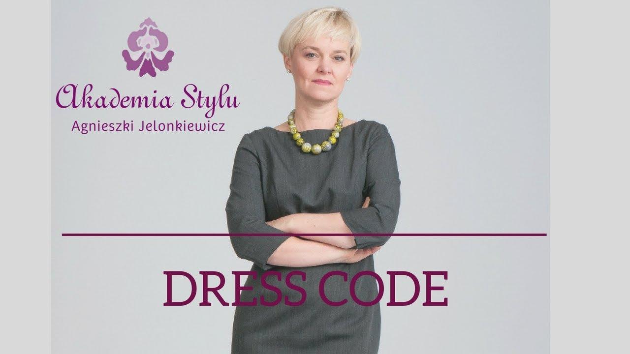 cd56238385 Dress code - strój wieczorowy