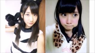 AKB48の柏木由紀ちゃんがラジオ番組で初の選抜になったSKE48の柴田阿弥...