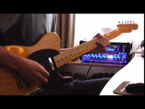 Aerosmith  Jaded Guitar