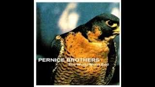 Pernice Brothers - Bryte Side