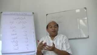 Ilmu Nahwu Untuk Pemula - Keterangan Jar Majrur (6)