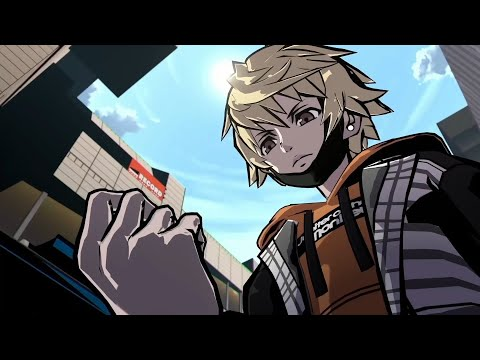 NEO: The World Ends with You   Release Date Announcement Trailer