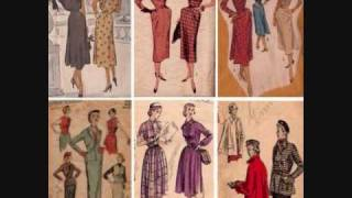Women's Fashion during the 20th Century