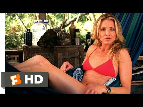 Knight and Day (2/3) Movie CLIP - How Did I Get in the Bikini? (2010) HD