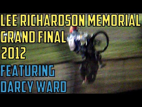 Lee Richardson Memorial 2012  (featuring Darcy Ward)
