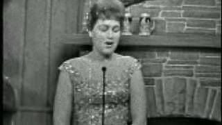 The Voice Of An Angel... Patsy Cline