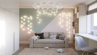 50+ Wall Colour Combination - Wall Painting Ideas for Home Decor