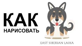 Рисунки собак карандашом. КАК быстро НАРИСОВАТЬ СОБАКУ(Как нарисовать собаку поэтапно карандашом для начинающих за короткий промежуток времени. http://youtu.be/xSVpMTLaHj8..., 2015-06-25T06:31:49.000Z)