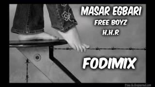 FreeBoyz Music Hip-Hop Revolution (Masar Egbari)