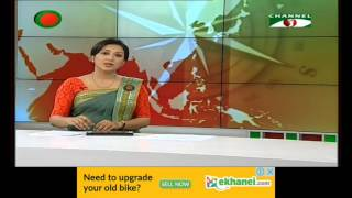 controversial news about withdrawal of intern doctors strike in channel i 71 tv independent