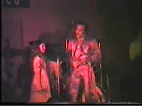 Di Quinto Rocco  JE T'AIME BIEN PAPA  1982