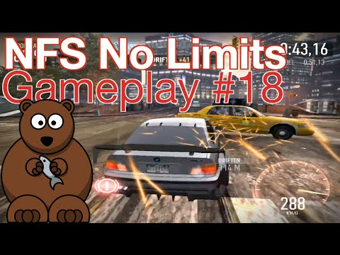 Need For Speed No Limits Gameplay 18 Bmw M3 Coupe 1999 Youtube