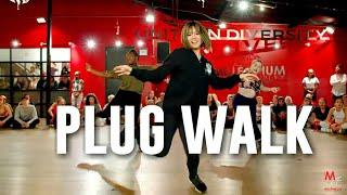 Bailey Sok, Whitney, & Eliza| PLUG WALK Rich The Kid| Phil Wright Choreography